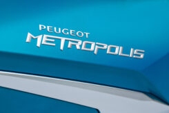 Peugeot Metropolis 2021 teaser (4)