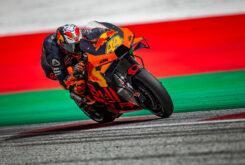 Pol Espargaro GP Austria 2020 KTM MotoGP 4