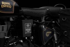Royal Enfield Classic 500 Tribute Black 2020 (13)