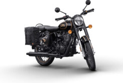 Royal Enfield Classic 500 Tribute Black 2020 (15)