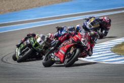 Scott Redding WorldSBK Jerez 2020