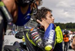 Valentino Rossi Yamaha MotoGP Austria 20205