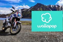 Wallapop Pro Motos