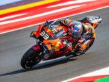 Brad Binder MotoGP Misano 2020