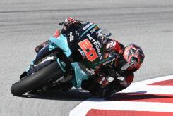 Fabio Quartararo Yamaha MotoGP GP Cataluña 20201