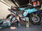 Fabio Quartararo Yamaha MotoGP GP Cataluña 202010