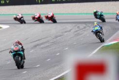 Fabio Quartararo Yamaha MotoGP GP Cataluña 202011