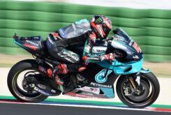Fabio Quartararo MotoGP Misano 2020