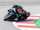 Fabio Quartararo MotoGP Montmelo 2020