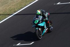 Franco Morbidelli MotoGP Misano 2020