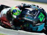 Franco Morbidelli MotoGP Montmelo 2020