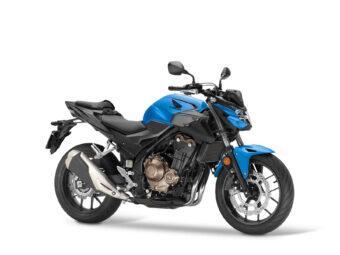 Honda CB500F 2021 (2)