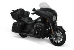 Indian Roadmaster Dark Horse 2021