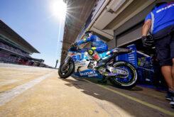 Joan Mir MotoGP Montmelo 2020 (1)