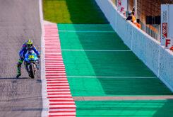 Joan Mir MotoGP Montmelo 2020