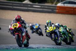 Jordi Torres ESBK Jerez Honda CBR1000RR R Fireblade 04