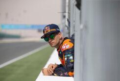 Jorge Martin Moto2 positivo Covid