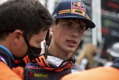 Jorge Prado KTM MXGP Mantova Lombardia 20203