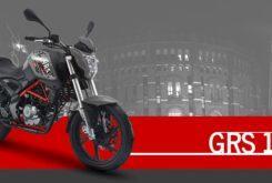 KSR Moto GRS 125 2020