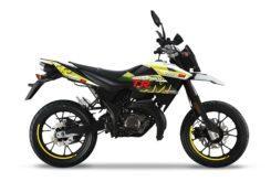KSR Moto TR 50 SM 2020