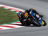 Luca Marini victoria Moto2 Montmelo 2020