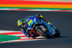 MBKJoan Mir MotoGP Misano 2020