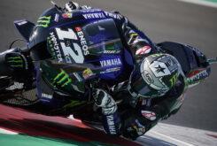 Maverick Viñales MotoGP Yamaha Emilia Romagna