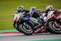 Maverick Viñales Yamaha MotoGP QP GP Cataluña 20201