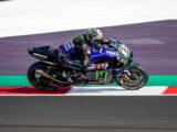 Maverick Vinales MotoGP Misano 2020