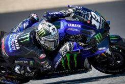 Maverick Vinales MotoGP San Marino 2020