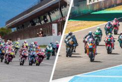Moto3 Moto2 mercado fichajes 2021