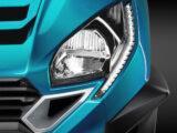 Peugeot Metropolis Allure 2021 (1)