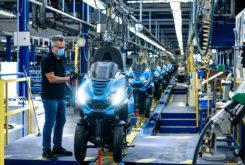 Peugeot Metropolis Allure 2021 (14)