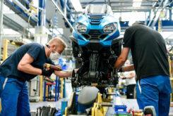 Peugeot Metropolis Allure 2021 (20)