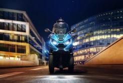 Peugeot Metropolis Allure 2021 (35)