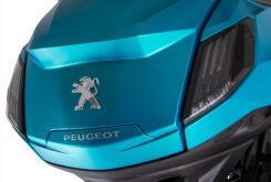 Peugeot Metropolis Allure 2021 (6)