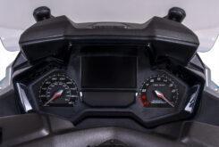 Peugeot Metropolis Allure 2021 (7)