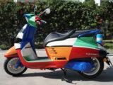 PeugeotMotocycles django Festival Moments