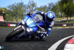 Ride 4 videojuego gameplay Yamaha R1 4