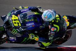 Valentino Rossi MotoGP Misano 2020 (1)