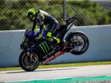 Valentino Rossi MotoGP Montmelo 2020 (1)