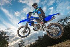 Yamaha WR450F 2021 (2)
