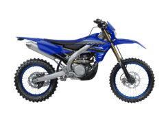 Yamaha WR450F 2021 (41)