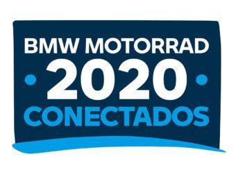 bmw motorrad conectados 2020