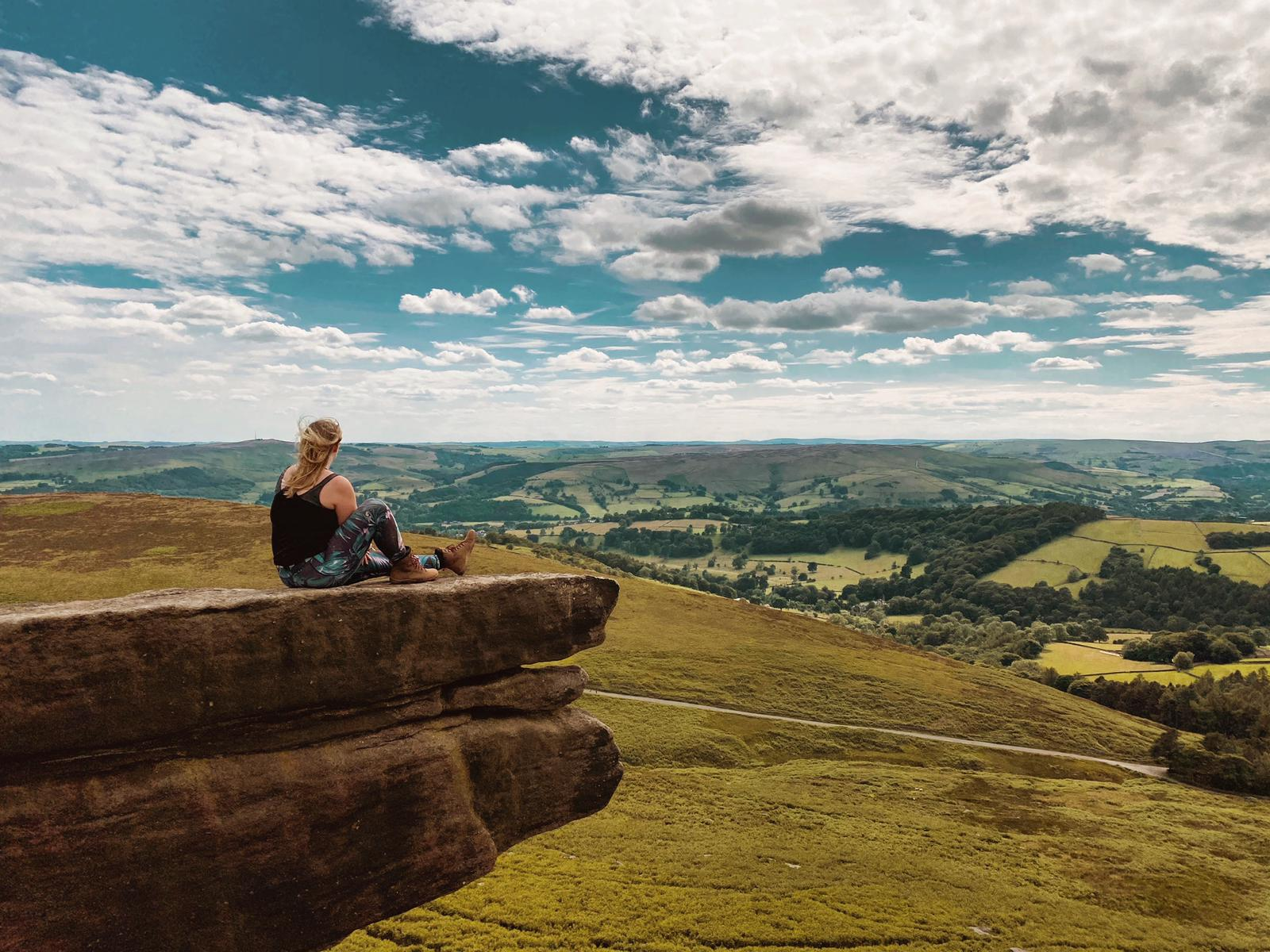 Get Yourself Out There – Eight UK Hill Walks For Summer