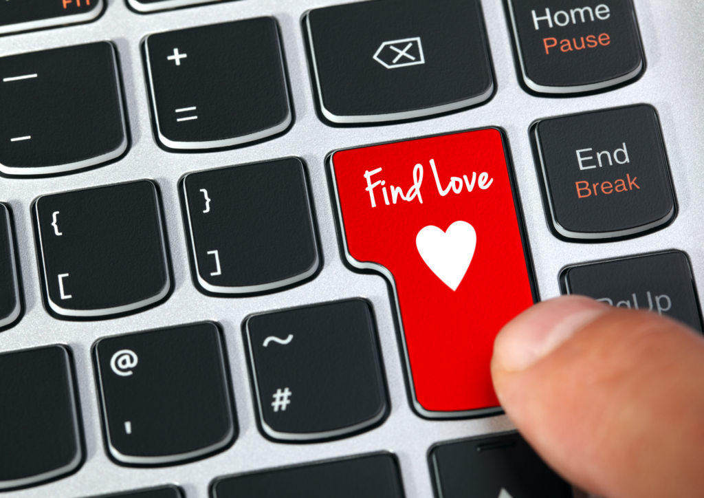 Matching online brings stronger dating satisfaction