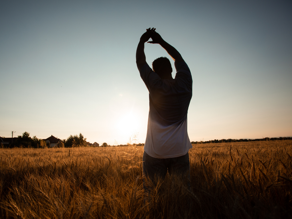 Explore the mental wellbeing benefits of country life dating