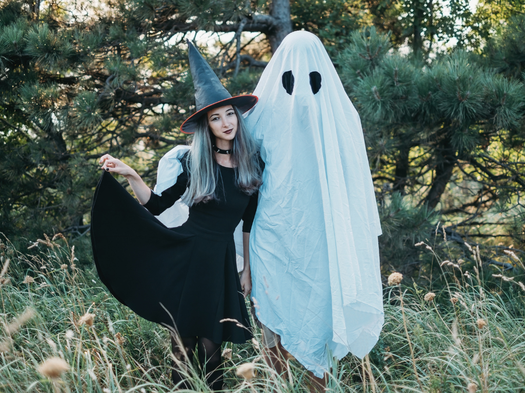 Is Halloween becoming a 'plus one' party howler?