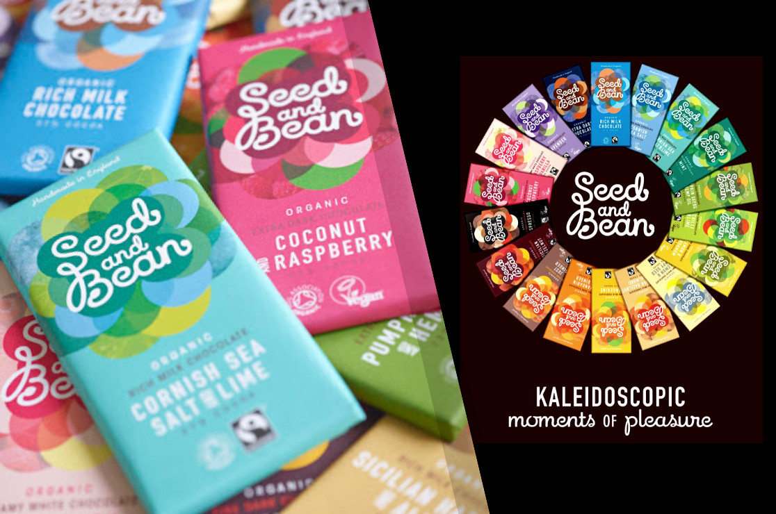 Seed and Bean Confectionary