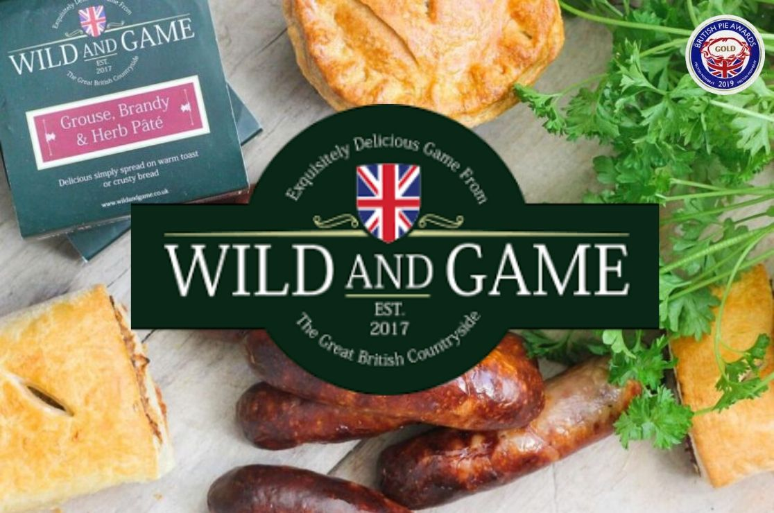 WildandGame.co.uk
